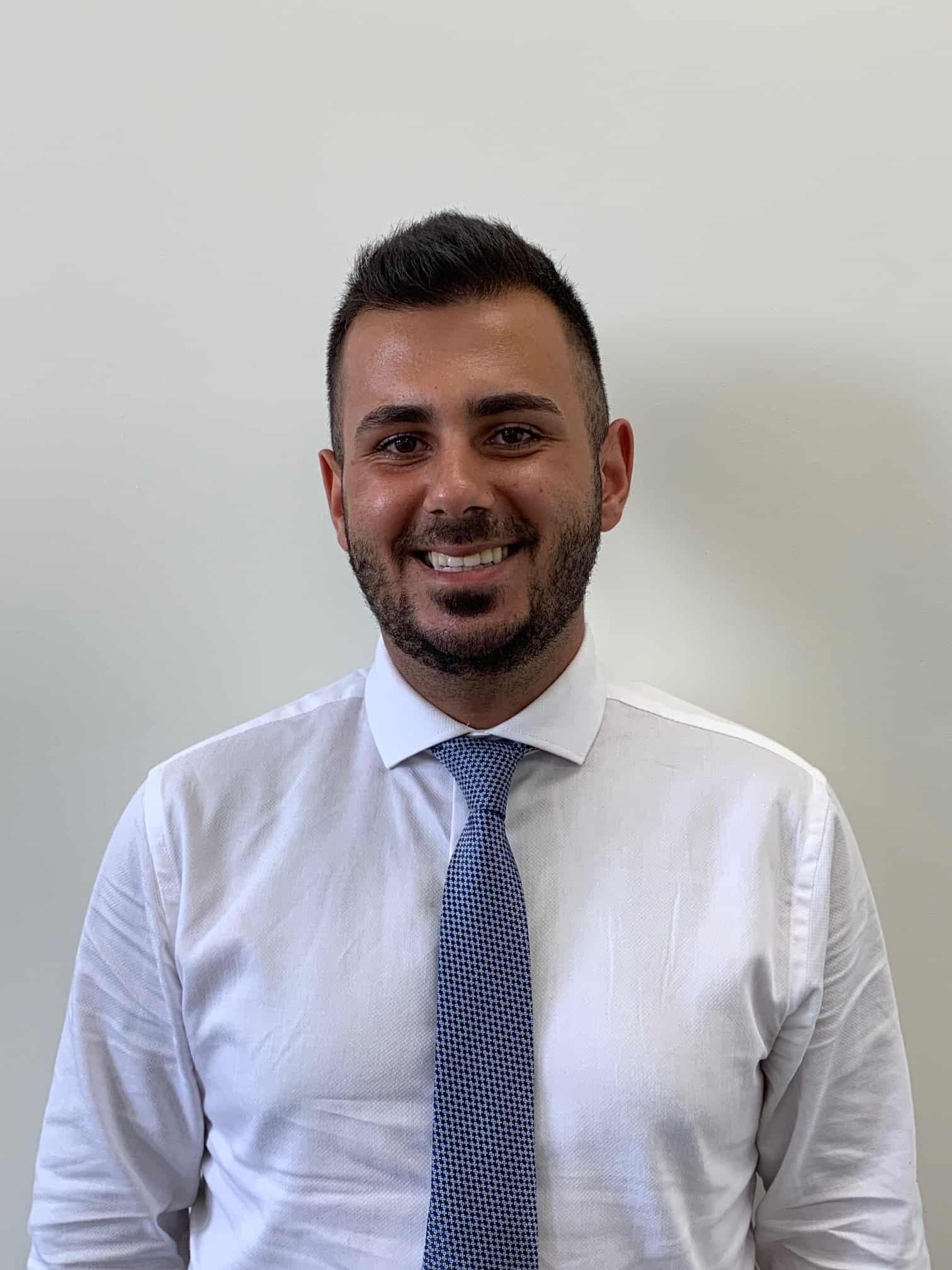Jamal Jawad