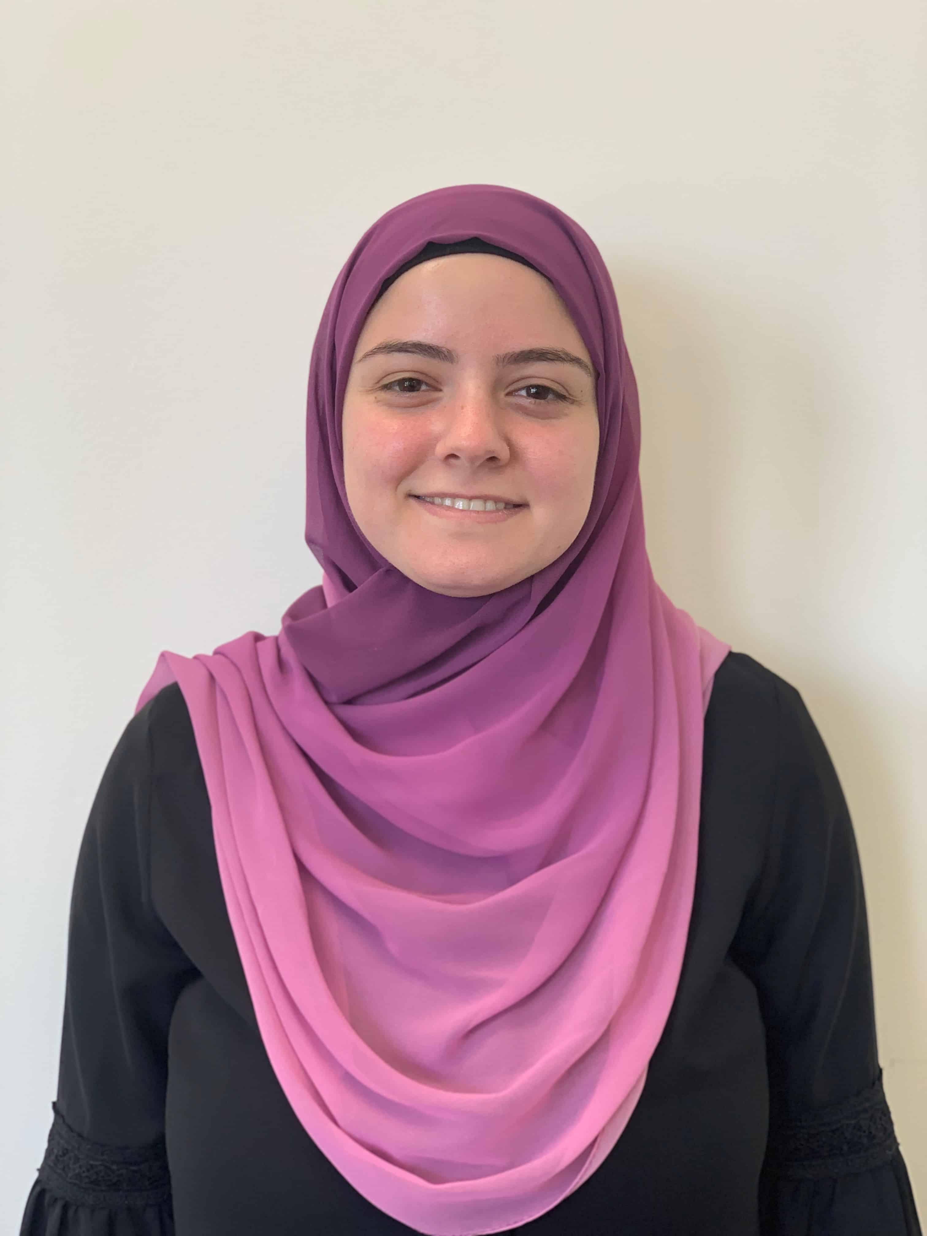 Zahraa Ayoub
